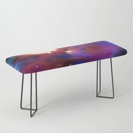 Bat Nebula  Bench