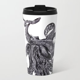 Sea Monsta Travel Mug