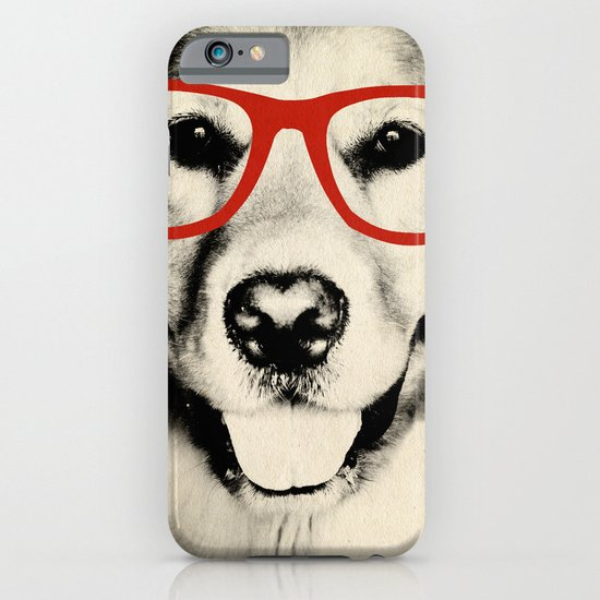 NERDY DOG iPhone & iPod Case