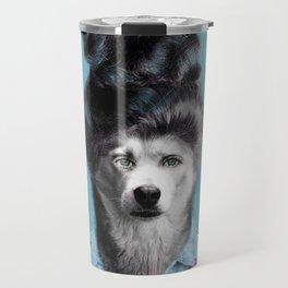 HUMAN DOG Travel Mug