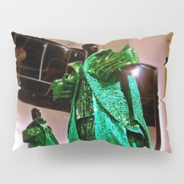 The Great and Powerful Pillow Sham