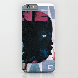 The Inner Outer World iPhone Case