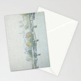 Letters From La Cité - Paris Stationery Cards