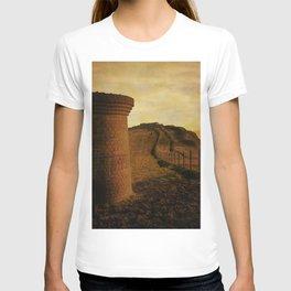 On Shakespeare Cliff T-shirt