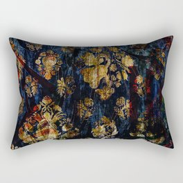 [dg] XO Digs (Rome) Rectangular Pillow