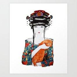 Independent Art Print