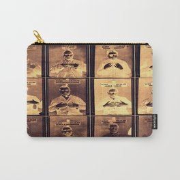 Handy Mugshots Carry-All Pouch