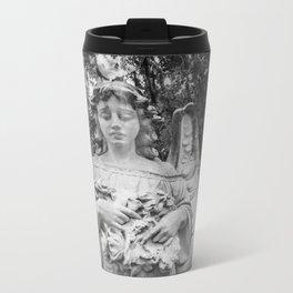 The Angel of Bonaventure Travel Mug