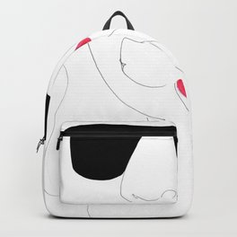 On The Fly Backpack