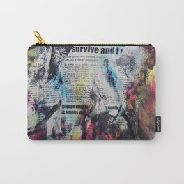 Feeling | sentiment Carry-All Pouch