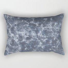 Concrete Sea Rectangular Pillow