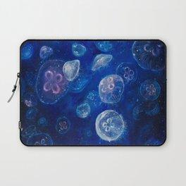 It's Jellyfishing Outside Tonight Laptop Sleeve
