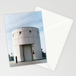Elevator Stationery Cards