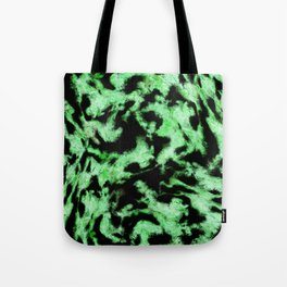 Eroding the thought 2 Tote Bag