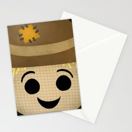 Scarecrow Stationery Cards