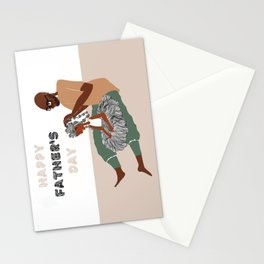 Fathe's Day Stationery Cards