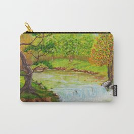 Family of Trees Carry-All Pouch