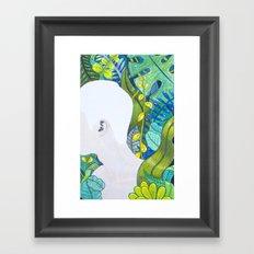 27072016 Framed Art Print
