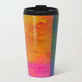 Abstract No. 408 Travel Mug