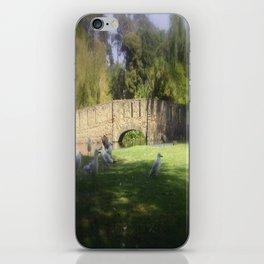 Ambiance  iPhone Skin