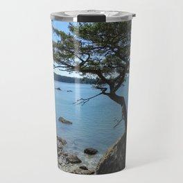 Bowman Bay Travel Mug