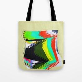 Treck Tote Bag