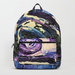 Tidal Pool Backpack