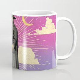 SIMILAR SCIENCE Coffee Mug
