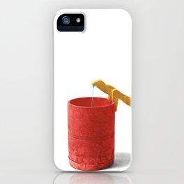 Rescue iPhone Case