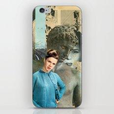 Marathon iPhone & iPod Skin