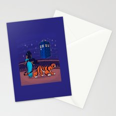 I can show you the Universe Stationery Cards