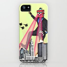 King Con iPhone Case