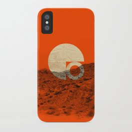 Symbol of Chaos iPhone Case