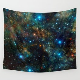 Star Formation Wall Tapestry