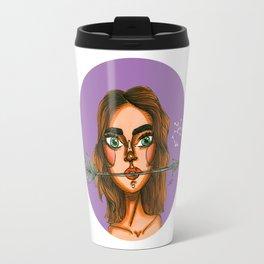 Sagitario Travel Mug