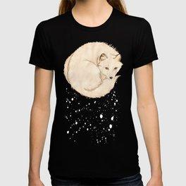 Isatis (Artic Fox) T-shirt