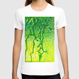 Abstract No. 566 T-shirt