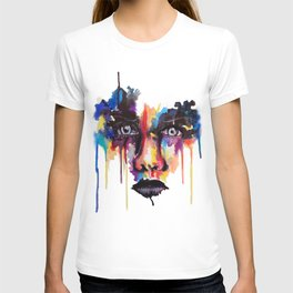 Splash of emotion T-shirt