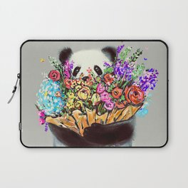 Flowers For You Laptop Sleeve