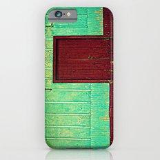 Doorways III iPhone 6s Slim Case