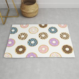 Donut you just love it? Rug