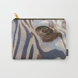 Grants Zebra Carry-All Pouch