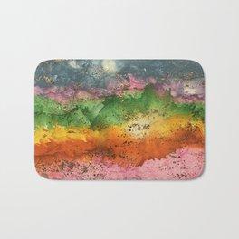 Desert Bash Bath Mat