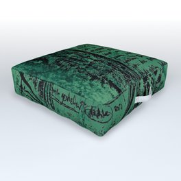Kafka I Outdoor Floor Cushion