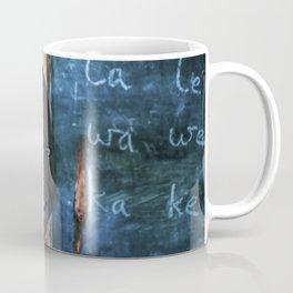 Happy Young Maasai Child 4269 Coffee Mug