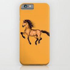 Prairie dancer Slim Case iPhone 6s