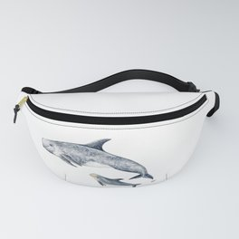 Risso´s Dolphin Fanny Pack