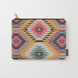Navajo Dreams Carry-All Pouch