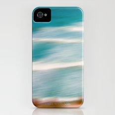 Sun, Sand & Sea Slim Case iPhone (4, 4s)