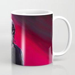 Cobra Skeleton Coffee Mug